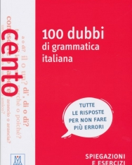 100 dubbi di grammatica italiana