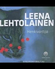 Henkivartija - Audio CD