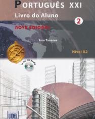 Portugués XXI 2 Livro do Aluno + Caderno de Exercícios Pack Nova Edicao! inclui Cd Áudio