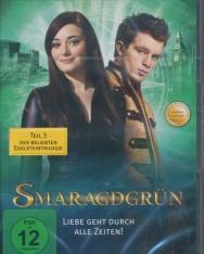Smaragdgrün DVD