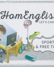 HomEnglish - Let's Chat About... Sport & Free Time