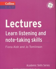 Collins EAP - Lectures - Learn Listening and Note-Taking Skills with Mp3 Audio CD