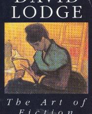 David Lodge: The Art of Fiction