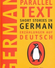 New Penguin Parallel Text - Short Stories in German