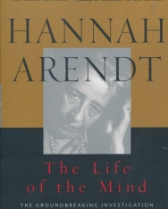 Hannah Arendt: The Life of the Mind