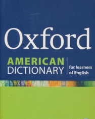 Oxford American Dictionary with CD-ROM