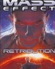 Drew Karpyshyn: Mass Effect: Retribution