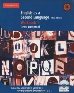 English as a Second Language Workbook 1 with Audio CDs (2) - Third Edition