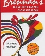 Hermann B. Deutsch: Brennan's New Orleans Cookbook
