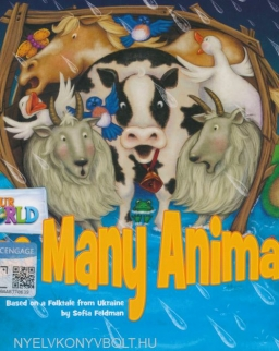 Our World: Many Animals -  Based on a Folktale from Ukraine