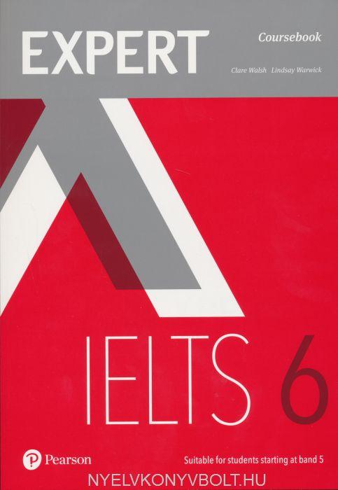 Expert IELTS 6 Coursebook
