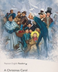 A Christmas Carol - Penguin Readers Level 2