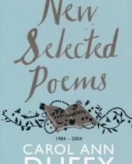 Carol Ann Duffy: New Selected Poems: 1984-2004