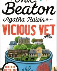 M. C. Beaton: Agatha Raisin and the Vicious Vet