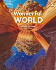 Wonderful World  Workbook 2 - Second Edition