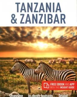 Insight Guides Tanzania & Zanzibar (Travel Guide with Free eBook)