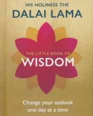 Dalai Lama: The Little Book of Wisdom: Change Your Outlook One Day at a Time