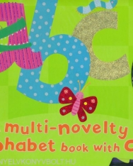 abc - A Multy-Novelty Alphabet Book with CD
