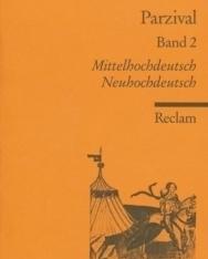 Wolfram von Eschenbach : Parzival II. Buch 9 - 16