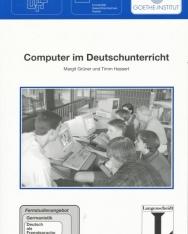 Computer im Deutschunterricht