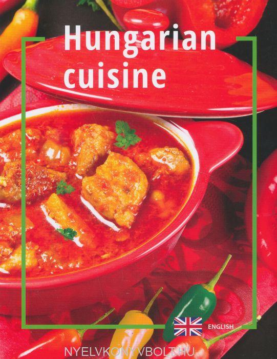 Hungarian cuisine