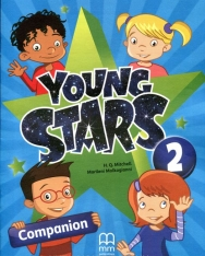 Young Stars Level 2 Companion