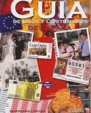 Guía de usos y costumbres de Espana