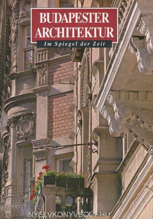 Budapester architektur