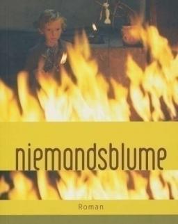 Móricz Zsigmond: Niemandsblume (Árvácska német nyelven)