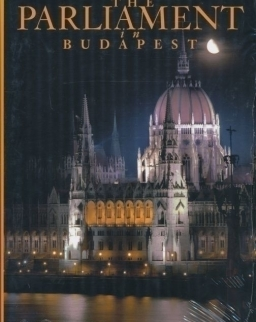 The Parliament in Budapest