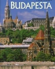 Budapest - Perla Dunarii
