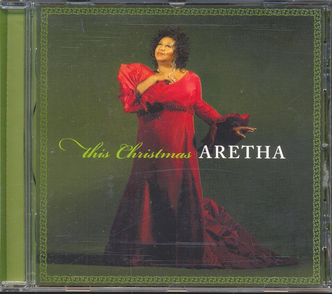 Aretha Franklin: This Christmas