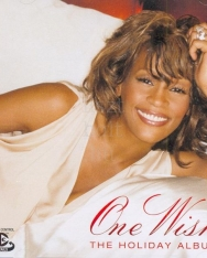 Whitney Houston: One Wish - The Holiday Album
