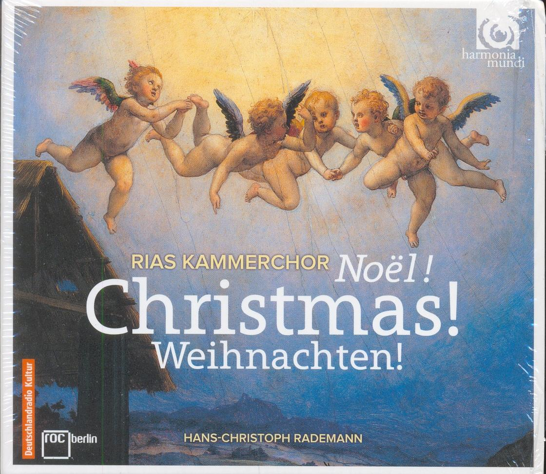 Noel/Christmas/Weichnachten!
