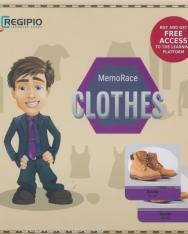 Memorace - Clothes