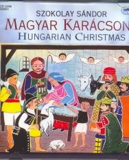 Szokolay Sándor: Magyar karácsony