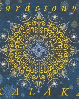 Kaláka karácsonyi maxi CD