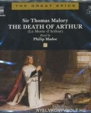 Sir Thomas Malory: The Death of Arthur Audio Book CDs