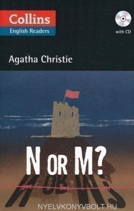 N or M? with Audio CD - Collins English Readers