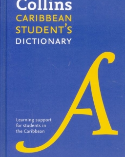 Collins - Caribbean Student's Dictionary