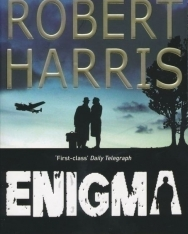 Robert Harris: Enigma