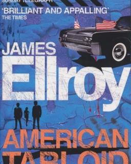 James Ellroy: American Tabloid