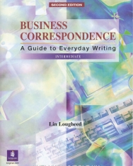 Business Correspondence - A Guide to Everyday Writing