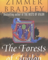 Marion Zimmer Bradley: The Forests of Avalon