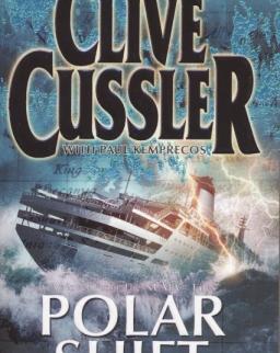 Clive Cussler: Polar Shift