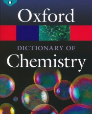 Oxford Dictionary of Chemistry 7th Edition