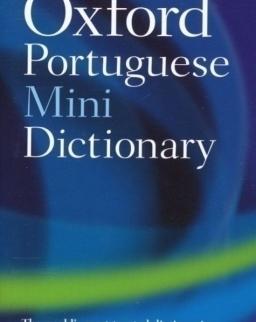 Oxford Portuguese Mini Dictionary (Portuguese-English | English-Portuguese)