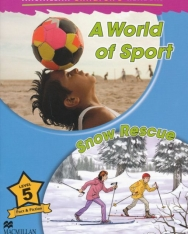 World of Sports - Macmillan Children's Readers Level 5