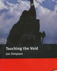 Touching the Void with Audio CD - Macmillan Readers Level 5