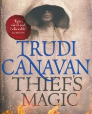 Trudi Canavan: Thief's Magic: Book 1 of Millennium's Rule